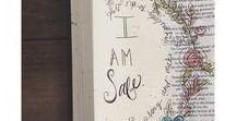 <<bible journaling>>