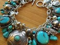 Iconic Charm Bracelets / Beautiful jewelry and charm bracelets that have special meaing
