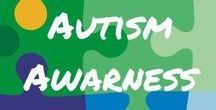 April Awareness Month / Causes to support and honor in the month of April...