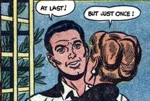patently absurd / things that make me go 'tee hee' and a poo-load of old comics (be careful, there may be dick jokes)