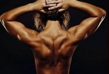 Fitness / by Melina Helgeson