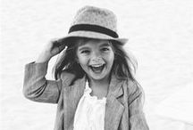 Kids Got Style / Kids, Children, Little Ones... Too cute for words.