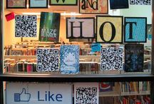 QR Code / by Kathy Murray