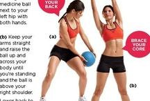Fitness Advisor
