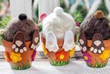 Ünnepi ötletek: Húsvét