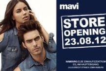 Mavi News / Freshly squeezed Mavi News&Updates!