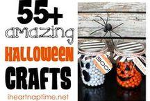 Halloween / by Ben Franklin Crafts & Frame Shop