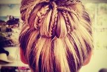 Lovely Hair Do's