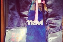 Mavi Denim Kitchen on Tour