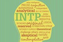 INTP for life