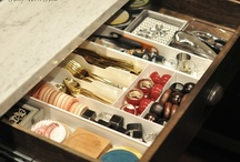 organization / by Mallory Cases
