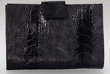 Anat Marin Wallets