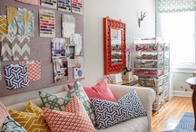 home design - home office / by Mallory Cases