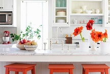 home design - kitchen / by Mallory Cases