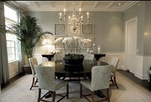 Dining Room / by Melissa King