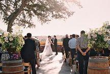 Dream wedding / by Chanel Olsson