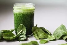 Juice at Home / Tips and recipes for juicing at home
