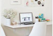 workspace / by KT