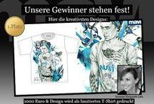Perfect Print for Mavi / Mavi T-Shirt Design Contest #perfectprintformavi http://apps.facebook.com/172354242822855/page/120254501331267