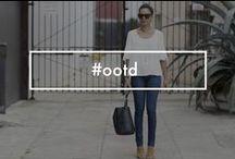 #OOTD / Looks we love!