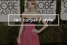 Red Carpet / Style