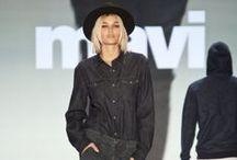 Stylight Fashion Blogger Awards / Mavi Fashionshow Fall/Winter14 Collection