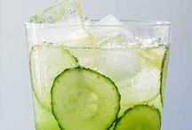Hydrate / Our favorite thirst quenching recipes and tips. / by Evolution Fresh