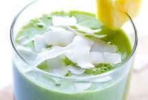 Sipworthy Smoothies / The smoothies we drink for breakfast, reenergize with in the afternoon, and reward ourselves with in the evening.