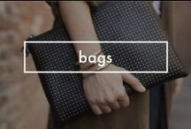 Bags / A collection of beautiful bags for all seasons to complete every look.
