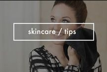 Skincare / Tips