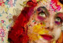 sarah jarrett ~ iphoneographer / a landscape of dreams
