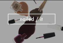 Nailed / It