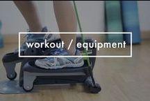 Workout / Equipment