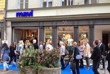 Mavi Store Opening Munich / Mavi eröffnet seinen 11. Retail Store in Deutschland!