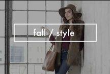 Fall / Style