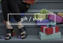 Gift / Shop / A variety of glamorous gifts for you or a friend.