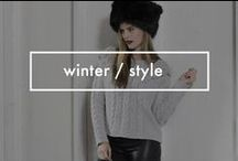 Winter / Style