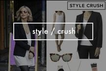 Style / Crush / Celebrities have stylists, publicists, and assistants to help them pull an outfit together. For anyone who doesn't have a fleet of staffers at their beck and call, Joyus is here to help. We're showing you the pieces you need to copy the hottest, head-to-toe celebrity looks.