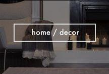 Home / Decor