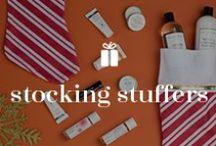 Gifts / Stocking Stuffers