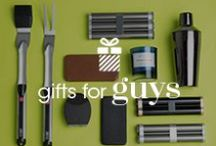 Gifts / For Guys / Special gifts for that special guy on your list.