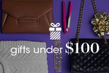 Gifts / Under $100 / Special gifts under $100 for everyone on your list.