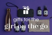 Girl On-The-Go / Gifts