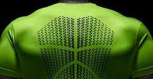 Innovation Sports Textile Design
