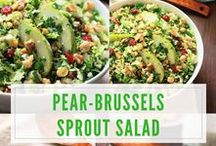 The Whole Serving / easy recipes, vegan, vegetarian, breakfast, lunch, salads, dinner, fast recipes, healthy, cleansing recipes, detox, whole foods, fruits, vegetables, gluten-free, dairy-free, drinks, smoothies, snacks, sweet, health, wellness,