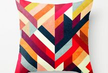 Quilting / by Britney Wood