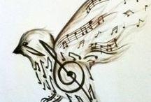 Sing to me.