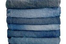 reusing jeans