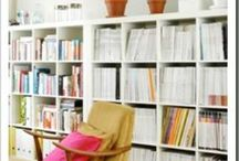 HOME : Ikea Expedit / Ikea's Expedit is one of their most functional and useful ranges of furniture.