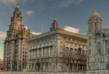 LOCATION : Liverpool / Liverpool is an amazing and vibrant city in the north west of England. In my opinion, the best city on earth.
